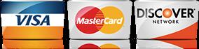 via mastercard discover