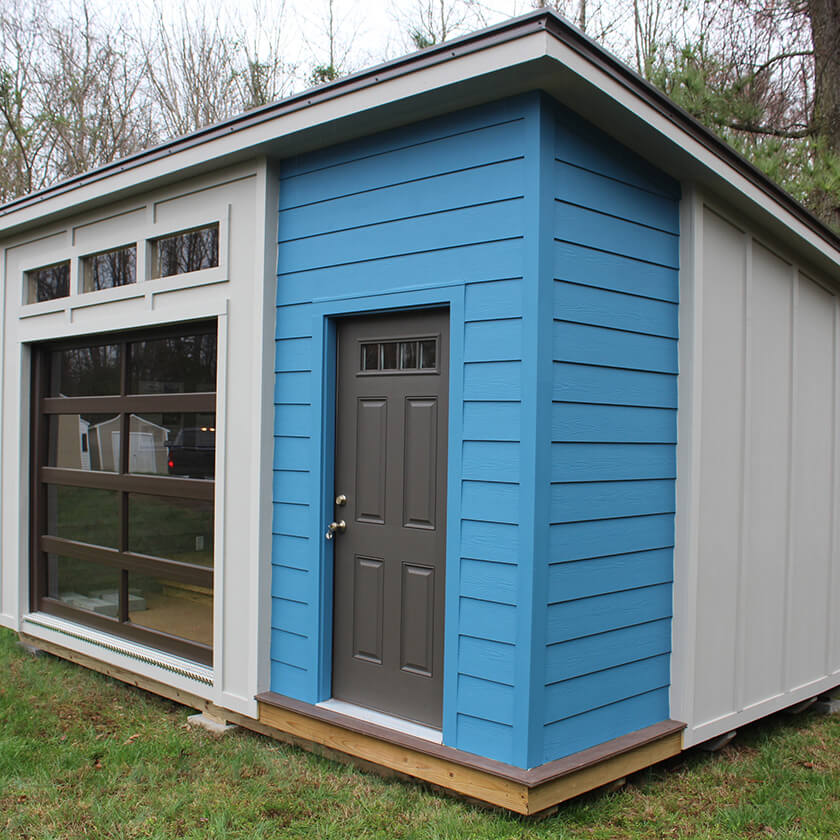 Design Your Modern Shed Today Create At Our New Designer