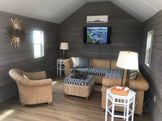 shed interior paint colors